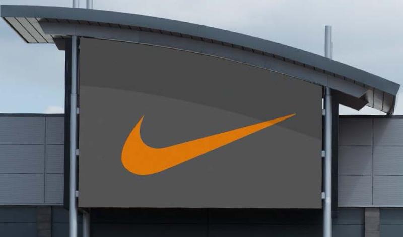 Enfield Retail Park Nike